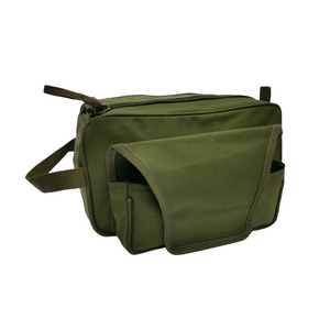 2b5b3d717d8 Pubs bag (Small) Zip - WildHawk