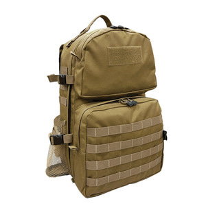 New Recon pack
